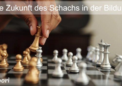 Schachs in der Bildung