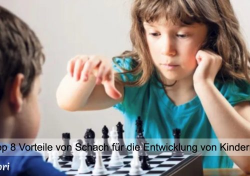 schachs fur kinder