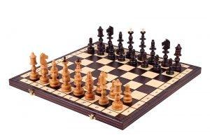 polish chess set