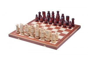 spanish chess set