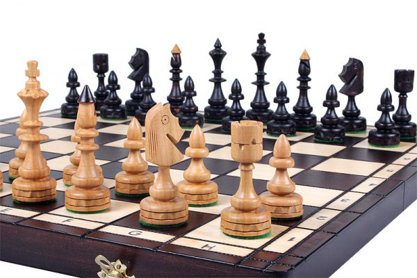 indian chess set small