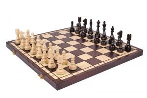 mini chess set