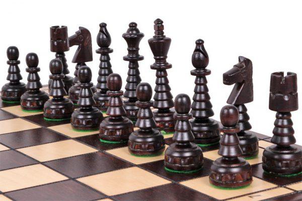 folding mini chess set