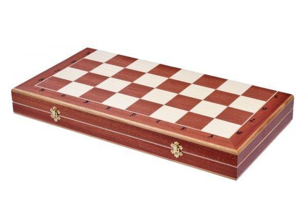 folding spanish chess