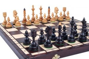 chess set small