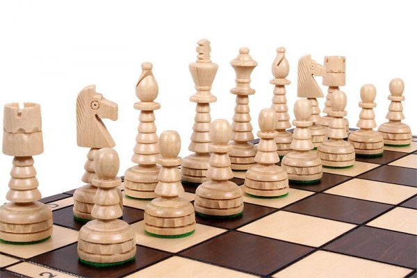 chess set mini