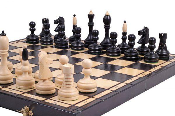 folding slim chess
