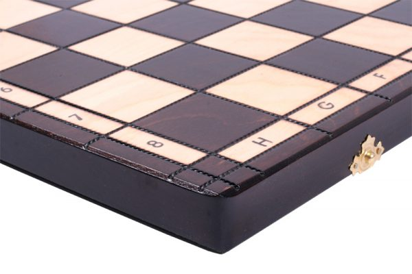 chess set small folding