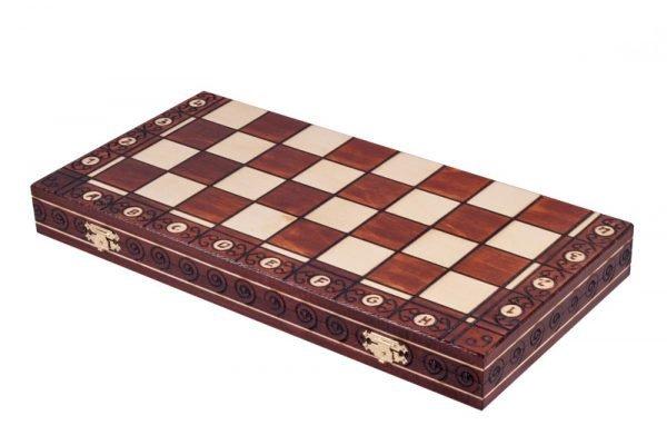 18 inch chess set