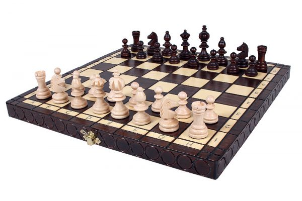 London chess set