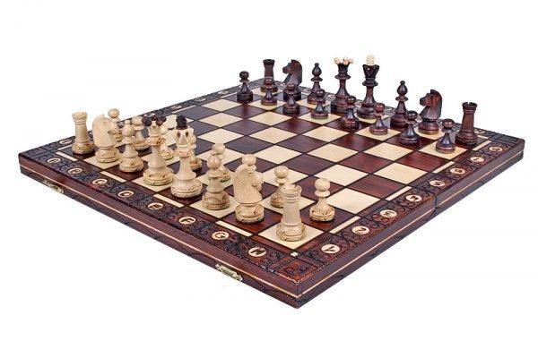 15 inch chess set
