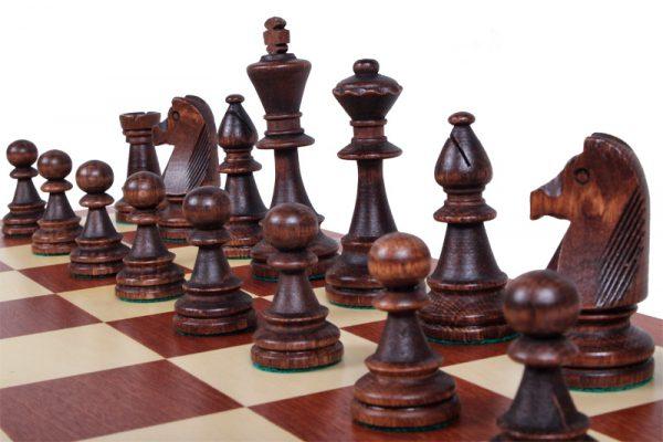 Tournament Chess Set 20 inch