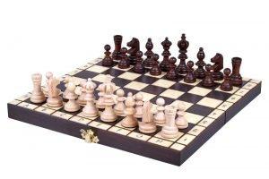 olympic mini chess set