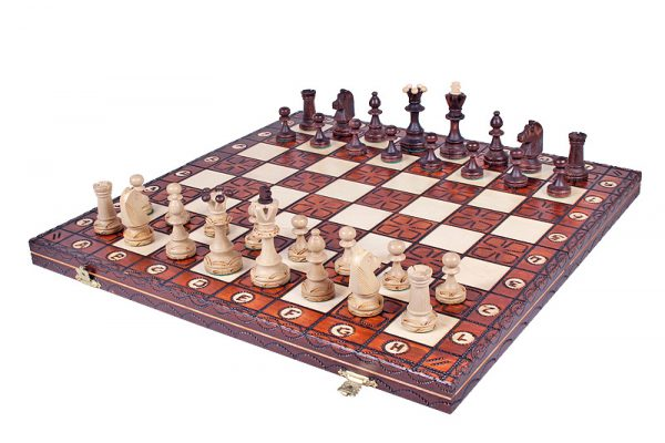 junior chess set