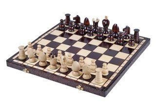 king chess set