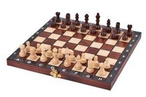 school chess set