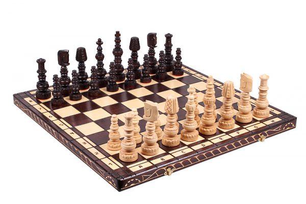 mars chess set