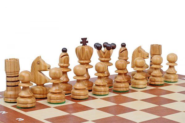 pearl chess set inlaid