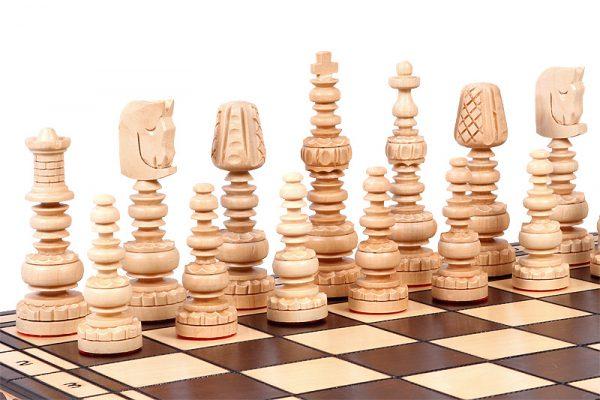 folding chess mars