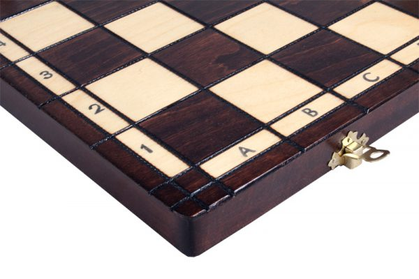 handmade wooden pearl chess set