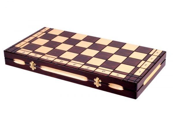 galant chess set folding