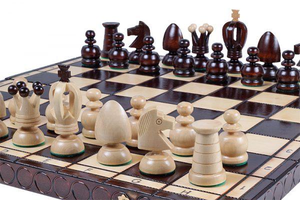 chess sets king