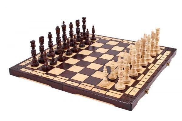 best galant chess set