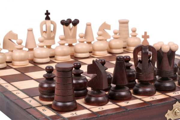 chess set mini