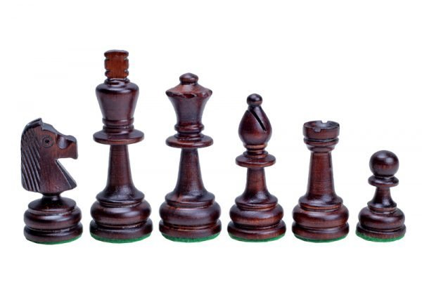 16 inch olympic chess set