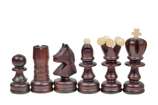 pearl inlaid chess