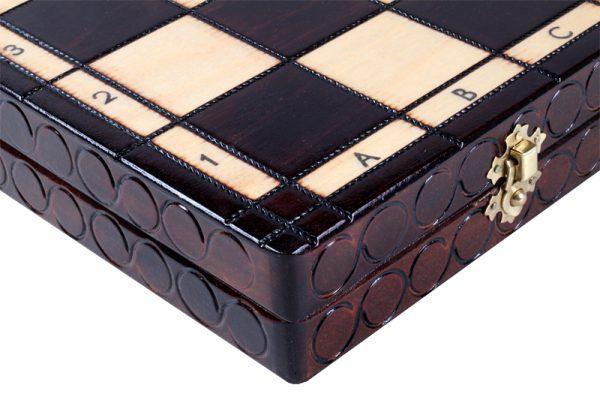 17 inch chess set king