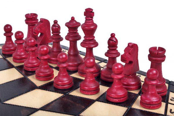 best three player chess set