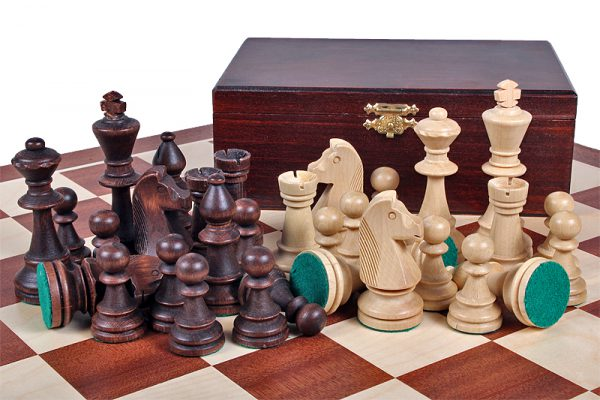 chessmen staunton