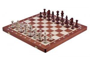 16 inch tournament