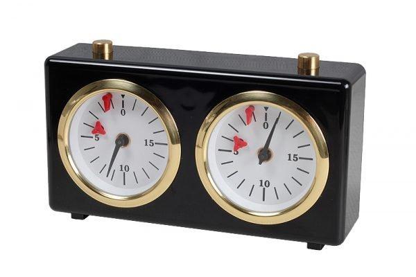 blitz chess clock