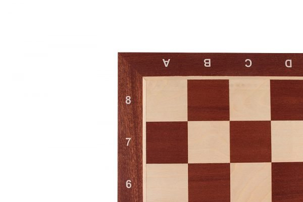 solid chessboard
