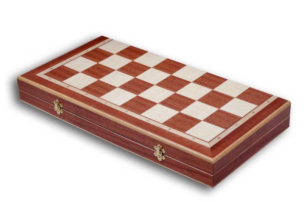 folding fantasy chess set