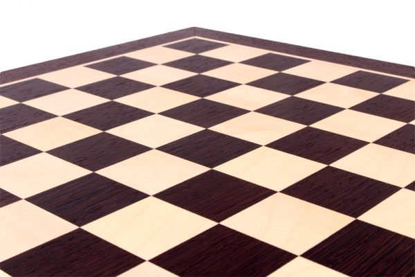 sycamore chess board wenge