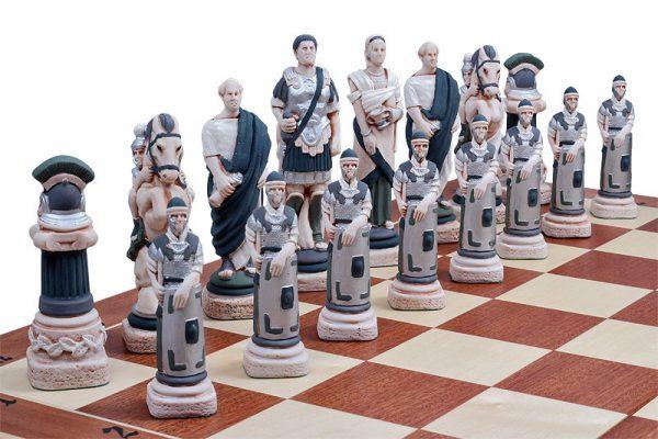 spartacus chess
