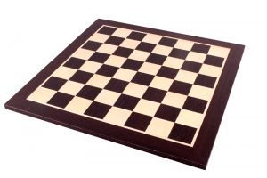sycamore chess board