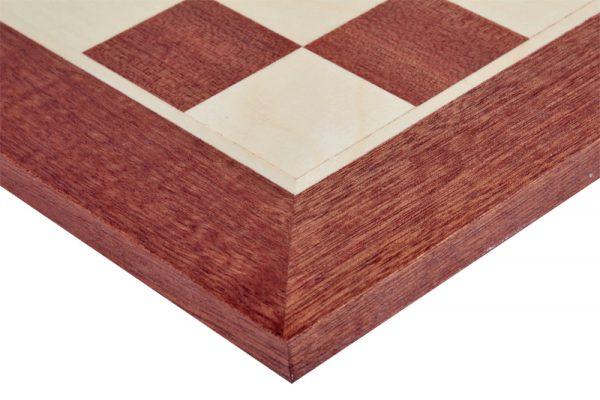 wooden chessboards