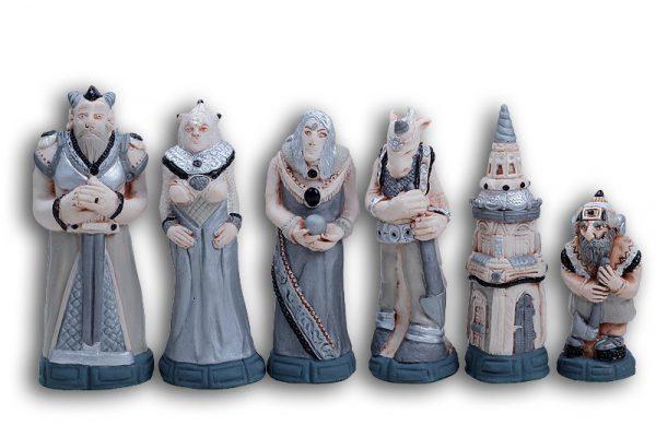 fantasy chess 21 inch
