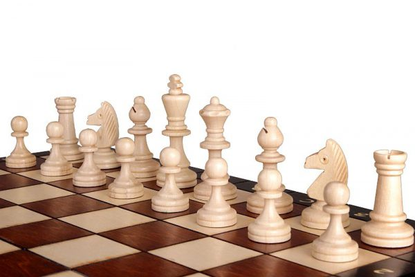large magnetic chess
