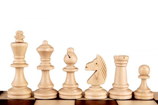 magnetic chess 13 inch