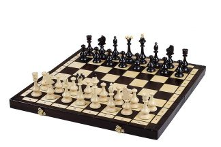 beskid chess set
