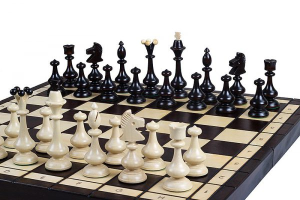 baskid 18 inch chess