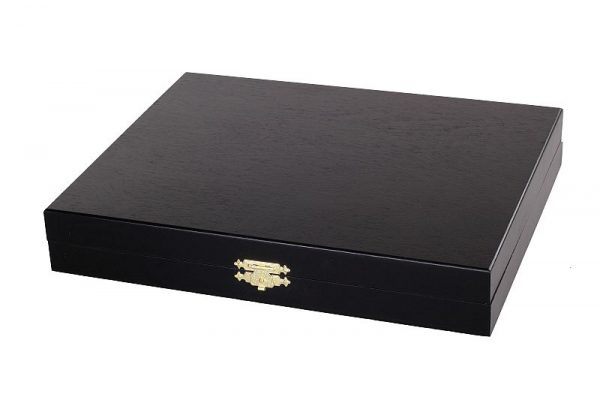 wooden box lux