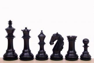 colombian chessmen