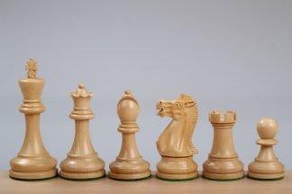 chess pieces sheesham