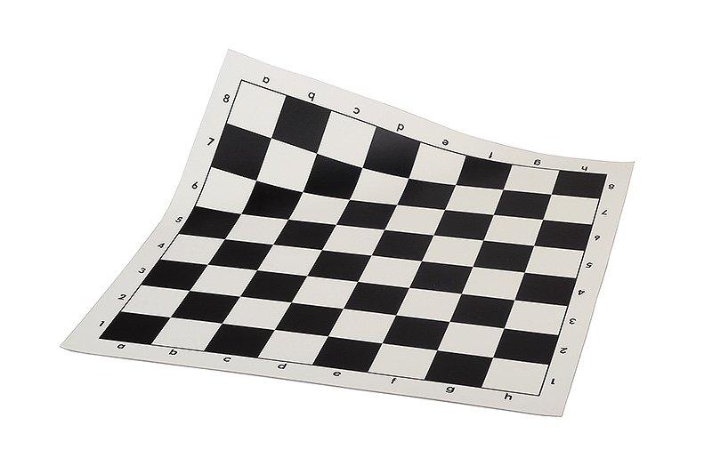 vinyl chessboard